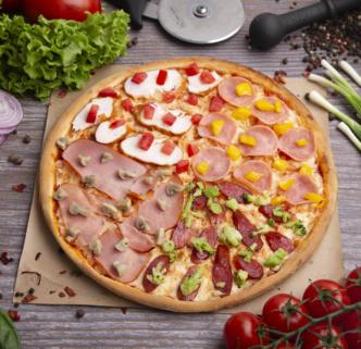 Пицца Богов