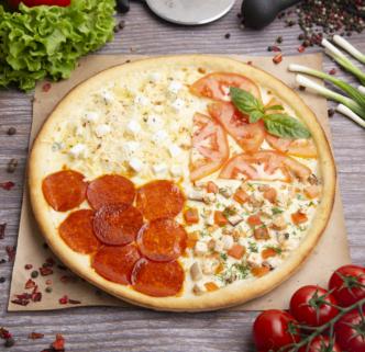 Пицца Мистер Микс