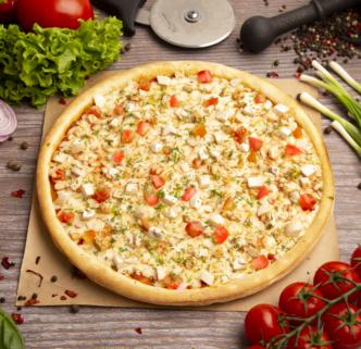 Пицца Веронезе