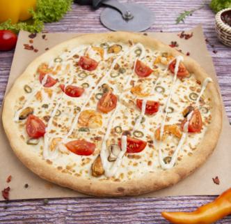 Пицца Анталья